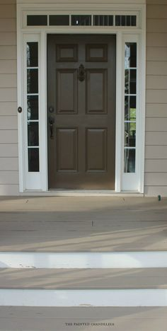 Behr Deck Over Color Chart Google Search In 2019 Best
