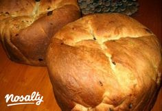 Panettone 3. | Nosalty Bread, 3, Pound Cakes, Food, Sweets, Eten, Quick Bread, Bakeries, Meals