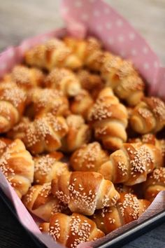 Pretzel Bites, Macaroni And Cheese, Appetizers, Bread, Cooking, Ethnic Recipes, Sweet, Desserts, Food