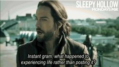Sleepy Hollow (@SleepyHollowFOX) | Twitter