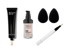 Flawless Skin Beauty How-To | The Zoe Report