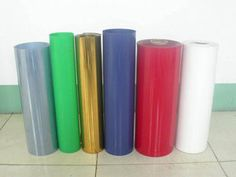The Simplest Facts about Polycarbonate Films