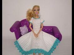 Платье с квадратной юбкой для Барби. Обсуждение на LiveInternet - Российский Сервис Онлайн-Дневников