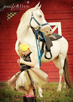 little girls best friend. #children #equine #photography #horses #barns  Jennifer Ellen Photography