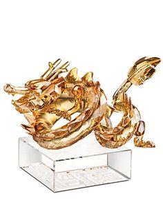 Swarovski Dragon