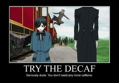 Sebastian Michaelis and Ciel Phantomhive<Isn't that guy dead.