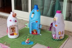 http://3.bp.blogspot.com/-hNSMmwuVY6k/Urn4k5875NI/AAAAAAAACok/odnkuk5k_pM/s640/Plastic-Bottle-Doll-Houses.jpg