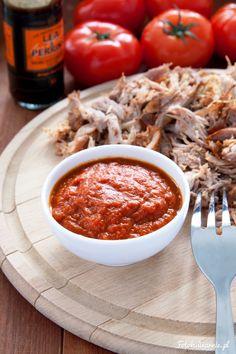 Domowy sos barbecue czy po prostu sos BBQ, to podstawa sezonu grillowego. Ten…