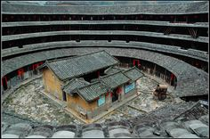 Chinese Architecture History
