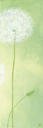 Dandelions, Art and Prints at Art.com