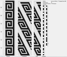 грек для Диназ - 16 двуцветный без полосы