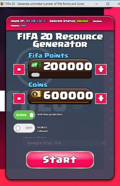 fifa 20 hack fifa 20 cheats fifa 20 mod apk fifa 20 coins hack fifa 20 coin generator fifa 20 hack fifa 20 hack xbox one fifa 20 hack android how to hack fifa 20 fifa 20 hack ios fifa 20 hack android Ps4, Mobile Generator, All Games, Free Games, Game Keys, Cheat Engine, Point Hacks, Fifa 20, Android Hacks
