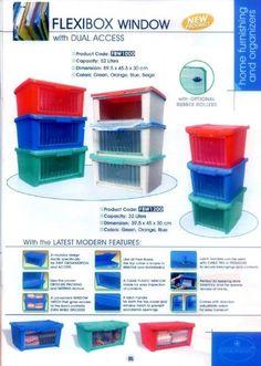 orocan flexibox - Plastic Philippines Orocan, Cofta, Zooey, Megabox