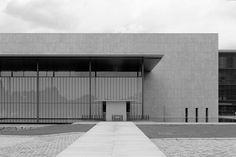 Kyoto National Museum Heiseichishin-kan/Yoshio Taniguchi | ARUKITEKUTO