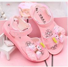 Like and Share if you want this  2016 summer new Korean Meng-old girl baby children shoes princess sandals students sandals     Tag a friend who would love this!     FREE Shipping Worldwide     #BabyandMother #BabyClothing #BabyCare #BabyAccessories    Get it here ---> http://www.alikidsstore.com/products/2016-summer-new-korean-meng-old-girl-baby-children-shoes-princess-sandals-students-sandals/