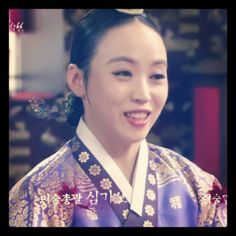Royal Concubine Jang | Cruel Palace, War of Flowers