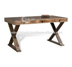 Code - WF 89   http://industrialcoin.trustpass.alibaba.com/productshowimg/180570088-107025773/Solid_Wood_Writing_Desk.html