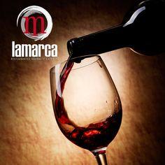 Miercoles!!! Día del vino. La copa de vino de las mejores marcas a tan solo 1€.