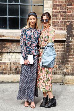 Best Street Style Australian Fashion Week 2016 - Image 154