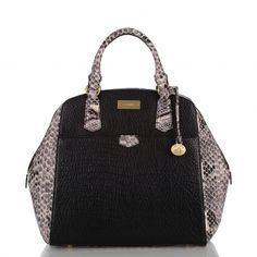 Adele Satchel. Brahmin handbags, find them on eBay, brought together for you in one convenient site! Time and money savings! www.womensdesignerhandbag.com