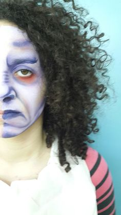 Maquillatge aiguacolor