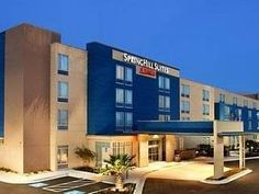 Macon (GA) SpringHill Suites by Marriott Macon United States, North America Ideally located in the prime touristic area of Macon City Center, SpringHill Suites by Marriott Macon promises a relaxing and wonderful visit. The hotel offers a wide range of amenities and perks to ensure you have a great time. Take advantage of the hotel's free Wi-Fi in all rooms, 24-hour front desk, family room. Comfortable guestrooms ensure a good night's sleep with some rooms featuring facilities ...