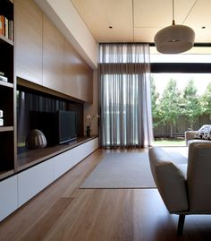 Gallery - Hawthorn House / Chan Architecture - 2