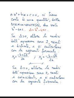 Esercizi svolti di matematica gratis