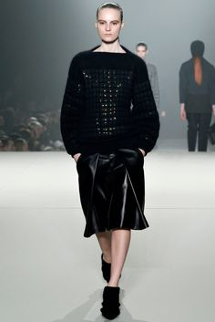 Alexander Wang Fall 2013 Ready-to-Wear Collection Photos - Vogue