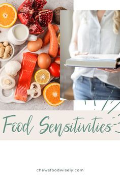 """Food sensitivities can play a role in many common health conditions. Chronic health complaints such as digestive problems, headaches, joint and muscle pain, and fatigue are all symptoms which can be caused by our immune system's """"reaction"""" to foods, additives, or other substances in our diet. Health Diet, Health And Wellness, Food Sensitivity Testing, Ibs Diet, Anti Inflammatory Recipes, Foods To Avoid, Digestive Problems, A Food, Muscle Pain"""