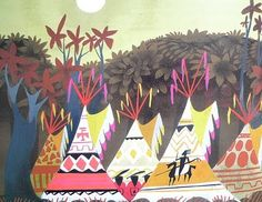 peter pan illustrations by mary blair