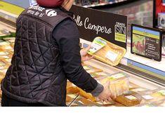 Carrefour elige Castilla y León para lanzar el primer pollo campero criado sin antibióticos http://www.revcyl.com/web/index.php/sociedad/item/10471-carrefour-elige-cast