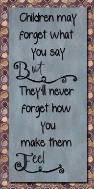 encourage them