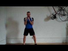 Kickboxing Cardio Workout
