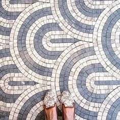 See this Instagram photo by @ihavethisthingwithfloors • 2,253 likes