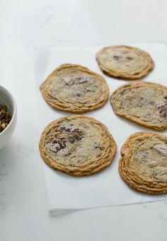 The Vanilla Bean Blog | chocolate chip cookie ice cream