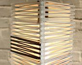 Designer lamps light