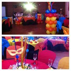 fiesta de 15 carnaval de barranquilla - Buscar con Google