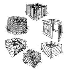 now, to convice my husband to make me a brick compost unit......hmmmmmm