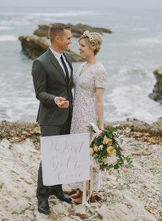 wedding sign www.MadamPaloozaEmporium.com www.facebook.com/MadamPalooza