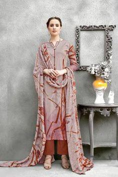 Mauve Color Pure Cotton Abstract Printed Unstitched Salwar Suit Salwar Suits Online, Salwar Kameez Online, Salwar Suits Simple, Salwar Suits Pakistani, Latest Salwar Suit Designs, Salwar Suits Party Wear, Suit Prices, Buy Dresses Online, Cotton Suit