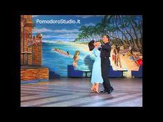 Valzer Lento - Lezione di Gianni Nicoli pt.1/2 - YouTube Tango, 3, Fitness, Youtube, School, Shape, Youtubers, Youtube Movies