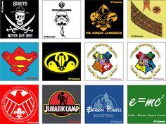 Enlace permanente de imagen incrustada Lord, Scouting, Campers, Never, Journal, Adventure, Ideas, Travel Trailers, Lorde