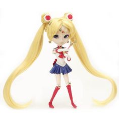"""sailor moon"" ""sailor moon toys"" ""sailor moon merchandise"" ""sailor moon doll"" pullip fashion toy anime japan 2014"