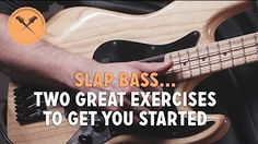 The Most Important Scale You'll Ever Learn /// Scott's Bass Lessons - YouTube