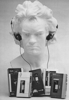 Walkman!  the original portable music device by Sony 1979-07-01 to 2010-10-25; invented by engineer Nobutoshi Kihara for Sony co-chair Akio Morita; 220M units sold in 31 years vs iPod 2001-11-10 320M+ in 11 years!  *wiki: http://en.wikipedia.org/wiki/Walkman