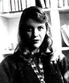 Sylvia Plath. The winter of 1962-63, one of the coldest in centuries, found Sylvia living in a small London flat, now with two children, ill with flu and low on money. The hardness of her life seemed to increase her need to write, she often worked between 4 and 8 in the morning, before the children woke, sometimes finishing a poem a day. In these last poems it is as if some deeper, powerful self has grabbed control; death is given a cruel physical allure and psychic pain becomes almost...