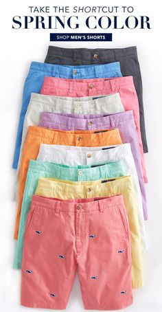 Add shorts to your wardrobe and upgrade your summer style ! Preppy Style, Preppy Outfits, Boy Outfits, Fashion Outfits, Fashion Shirts, Style Masculin, Stylish Mens Fashion, Mens Clothing Styles, Clothing Ideas