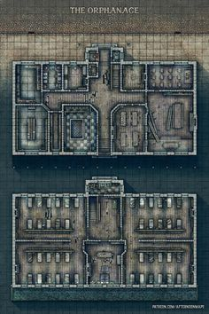 Building Map, Scale Map, Dungeon Maps, Fantasy Map, Map Design, Old Paper, Dungeons And Dragons, Battle, How To Draw Hands