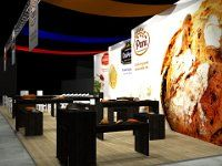Tutto Food - Due progetti non realizzati. Studio Calvi www.matteocalvi.it